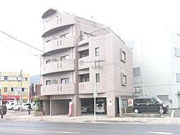 鹿児島県鹿児島市下伊敷1丁目の賃貸マンション