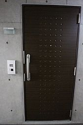 飛幡ブレイン[1階]の外観