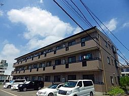 マーベラス久保田[306号室]の外観