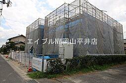 西川原駅 4.8万円