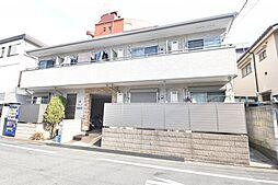 ノエルSE竹ノ塚[2階]の外観
