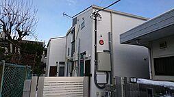 サークルハウス高島平[108号室]の外観