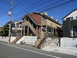 メゾンオギハラ[2階]の外観