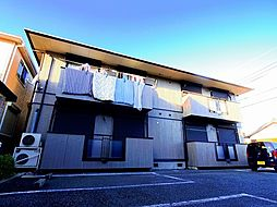 入曽駅 6.6万円