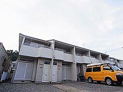 [テラスハウス] 千葉県流山市西初石4丁目 の賃貸【千葉県 / 流山市】の外観