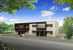 JR福塩線 横尾駅 徒歩20分の賃貸アパート