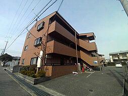 グランセリオ西神戸[307号室]の外観