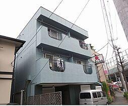 小林マンション[3階]の外観