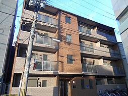 ボヌーリア[1階]の外観