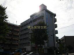 ウィンベルソロ南太田第2[4階]の外観