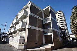 シャルムナガオ[2階]の外観