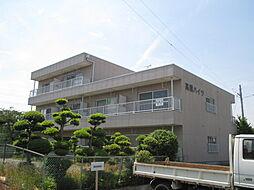 高橋ハイツ[3A号室]の外観