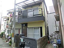 [一戸建] 大阪府東大阪市御厨4丁目 の賃貸【/】の外観
