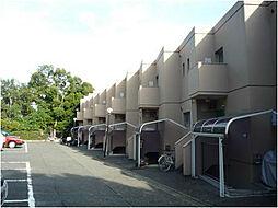 高宮多賀ハイツ[2階]の外観