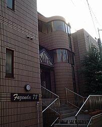 ファゼンダ78[2階]の外観