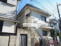 三軒茶屋駅 3.4万円