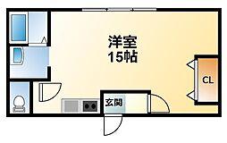 外房線 東浪見駅 徒歩22分