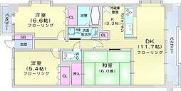 苦竹駅 9.6万円