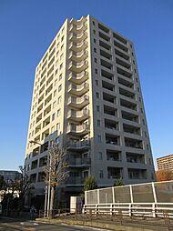 新百合ヶ丘パークハウス4番街[5階]の外観