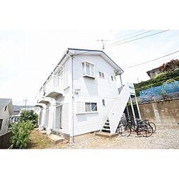 レジデンス伊藤[2階]の外観