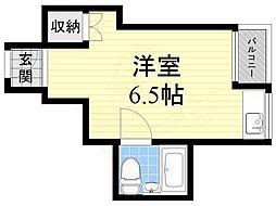 田辺駅 2.3万円