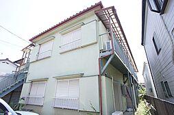 松坂コープ[2階]の外観
