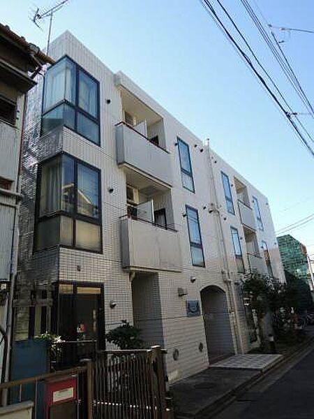 エヴェナール大森 1階の賃貸【東京都 / 大田区】