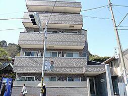 セカルム鎌倉[303号室]の外観