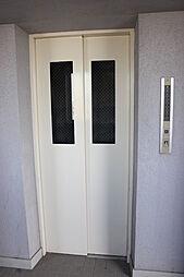 エレベーターが備わっています