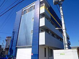 Rinon恵我ノ荘(リノン恵我ノ荘)[102号室号室]の外観
