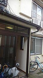 若松荘[1階]の外観