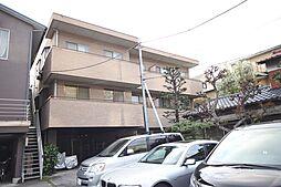 文京ハイムII[101号室]の外観
