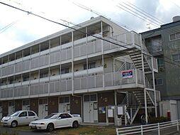 レオパレスフェリーチェ[1階]の外観