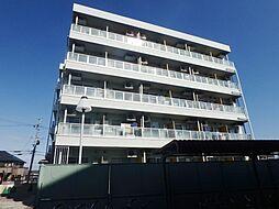 セレーネ田辺4[2階]の外観