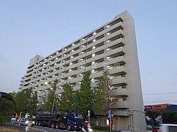 横浜マリンハイツ[5階]の外観