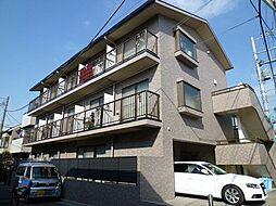 ハイム赤堤[306号室]の外観
