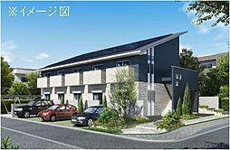 中鴻池プロジェクト 中鴻池町2 鴻池新田7分[2階号室]の外観