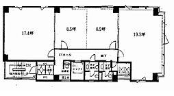 Osaka Metro中央線 堺筋本町駅 徒歩1分の賃貸事務所