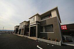 近鉄田原本線 池部駅 徒歩29分の賃貸アパート