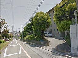 兵庫県神戸市垂水区西舞子8丁目の賃貸マンションの外観