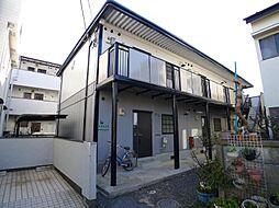 サンライズ弐番館[1階]の外観