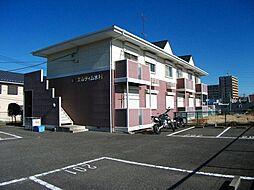 エルディム水村[2階]の外観
