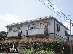 JR中央本線 武蔵小金井駅 徒歩13分の賃貸アパート