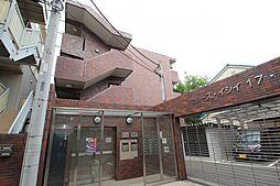 セシーズイシイ17[4階]の外観