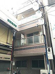 EST金下[2階]の外観