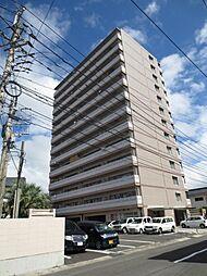トーカンマンション国分[10階]の外観