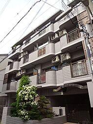 コニファーコート吉村[2階]の外観