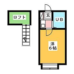 豊田市駅 3.5万円