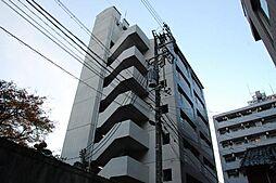 Komodokasa Miwa[3階]の外観