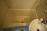 風呂,1K,面積18m2,賃料2.6万円,JR山陽本線 五日市駅 徒歩26分,広島電鉄宮島線 楽々園駅 徒歩21分,広島県広島市佐伯区五日市中央5丁目